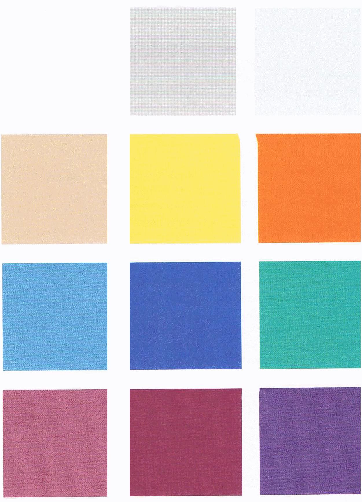 Цвет в лофт стиле