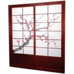 Двери в японском стиле - 1