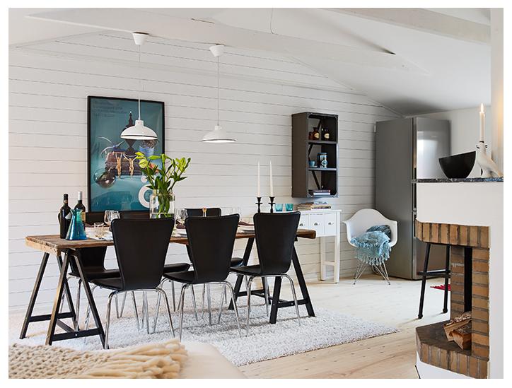 Дизайн интерьера в стиле лофт — пошаговое воплощение