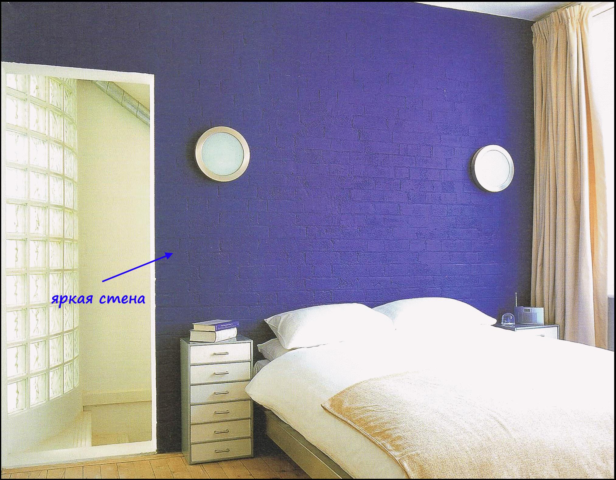 Цвета в оформлении помещения в стиле Лофт