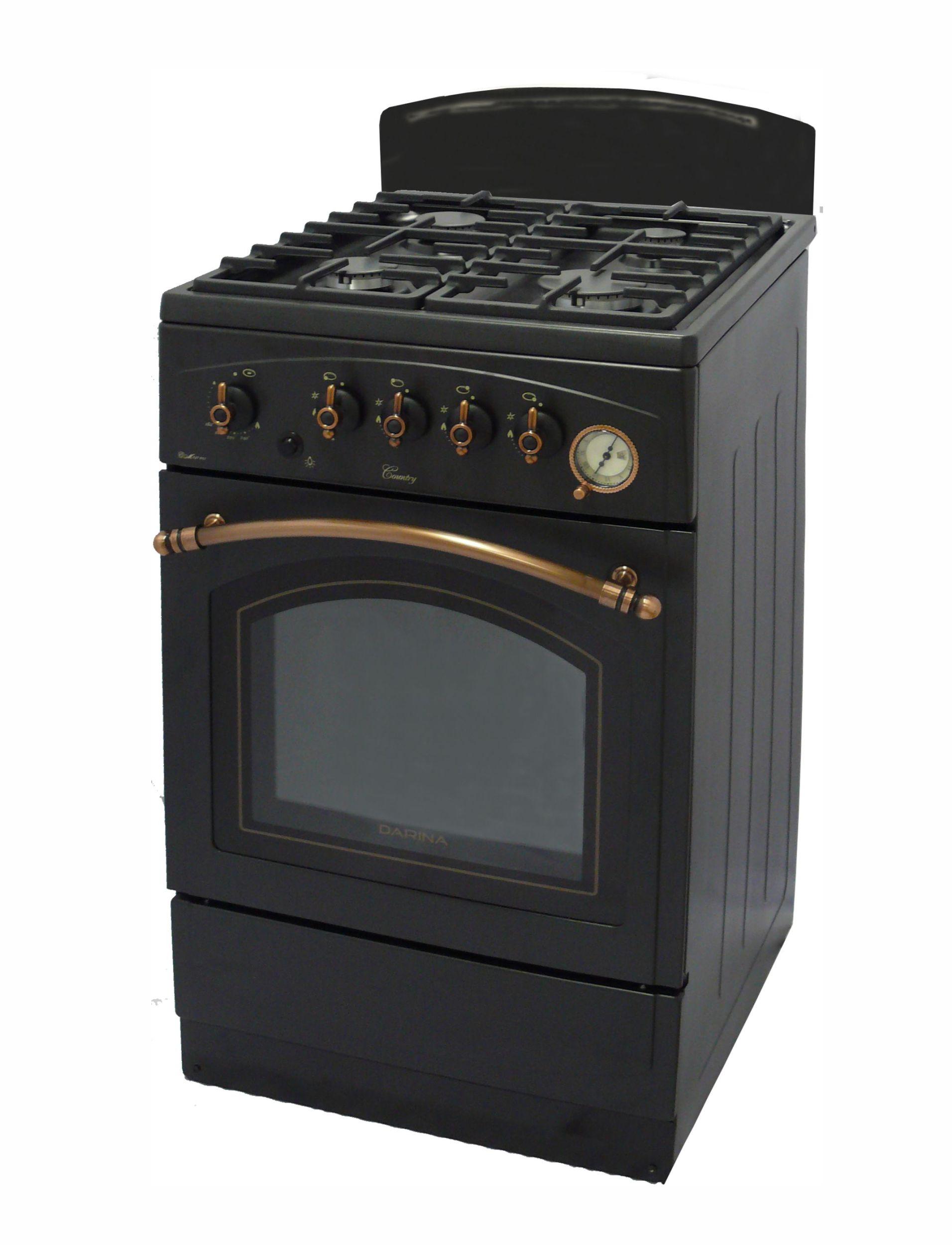Ретро плита
