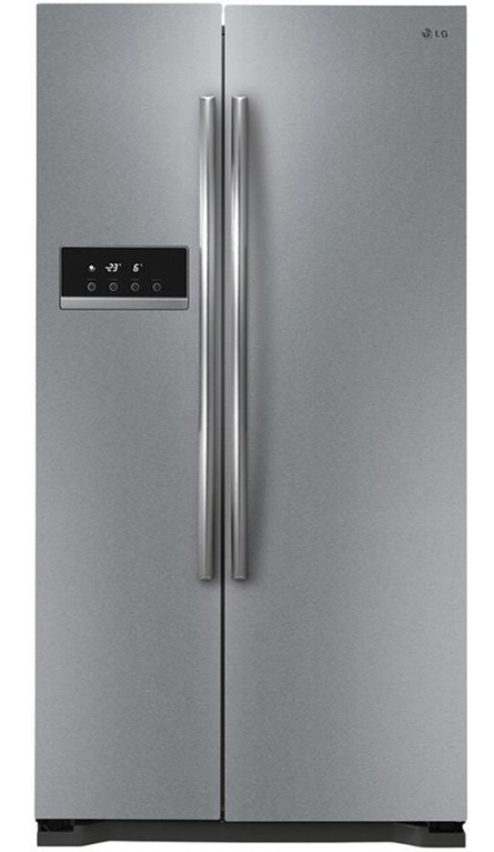 Холодильник хай-тек