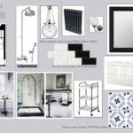 Как придумать дизайн комнаты коллаж