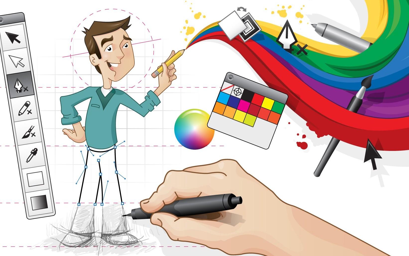 Как придумать дизайн комнаты или квартиры